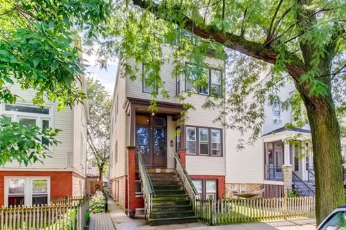2451 N Rockwell Unit G, Chicago, IL 60647 Logan Square