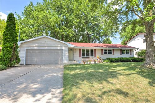 203 Felmley, Normal, IL 61761