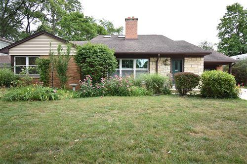 739 S Evergreen, Arlington Heights, IL 60005