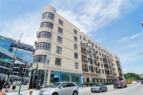 520 N Halsted Unit 500, Chicago, IL 60642 Fulton River District