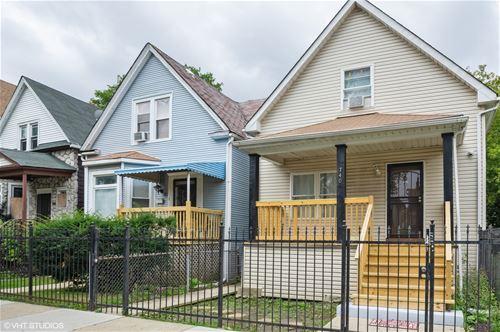 740 N Leamington, Chicago, IL 60644 South Austin