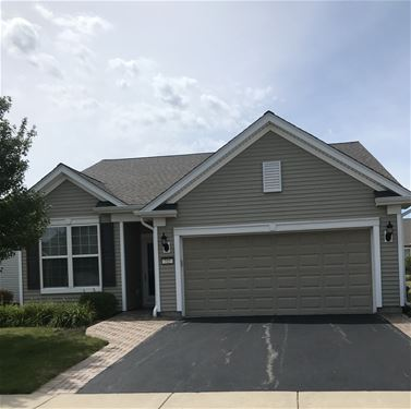 715 Prairie, Shorewood, IL 60404