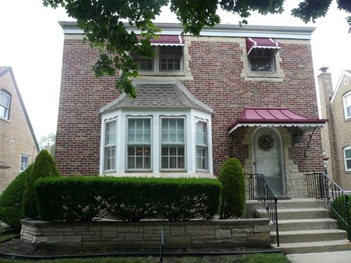 6612 W School, Chicago, IL 60634 Schorsch Village