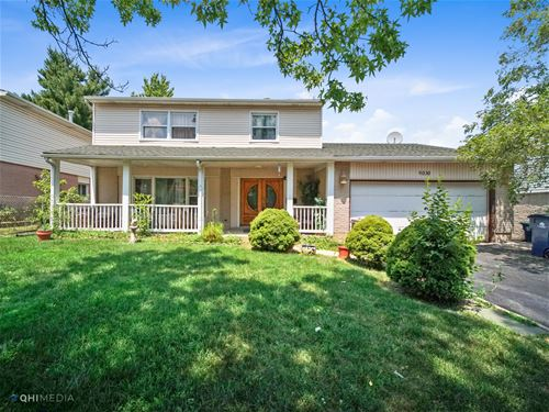 9030 Forest, Hickory Hills, IL 60457