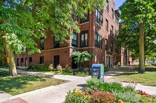 7029 N Greenview Unit 2S, Chicago, IL 60626