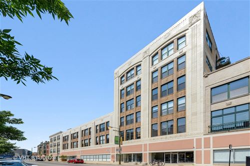 3151 N Lincoln Unit 308, Chicago, IL 60657 Lakeview