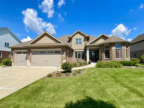 2096 Water Chase, New Lenox, IL 60451