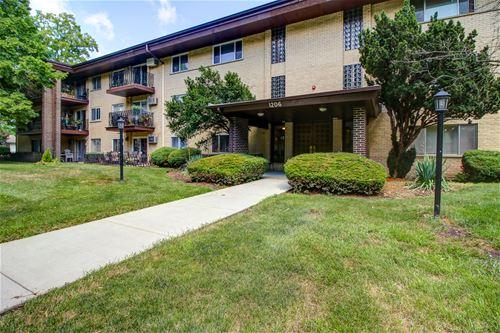 1206 E Fairview Unit 202, Arlington Heights, IL 60005