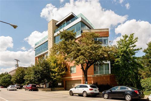 914 W Hubbard Unit 204, Chicago, IL 60642 West Loop