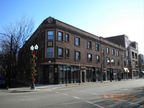 1855 W Berenice Unit 3, Chicago, IL 60613 Northcenter