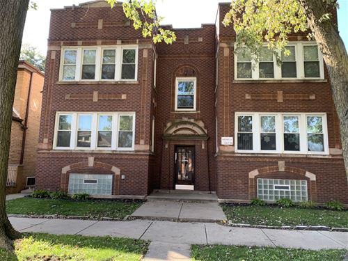 6442 S Rockwell, Chicago, IL 60629 Marquette Park