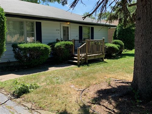 8755 Moody, Oak Lawn, IL 60453