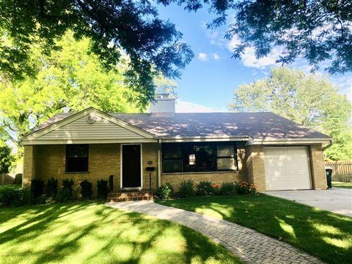 921 N Prospect, Park Ridge, IL 60068