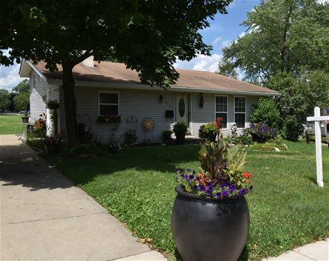 306 Tee, Carpentersville, IL 60110