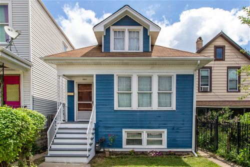 3017 N Kimball, Chicago, IL 60618 Avondale