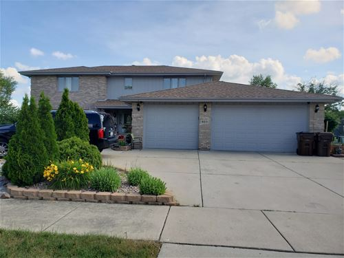 8031 Valley View, Tinley Park, IL 60477