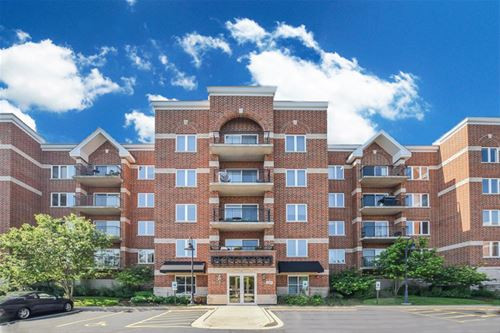 3401 N Carriageway Unit 407, Arlington Heights, IL 60004