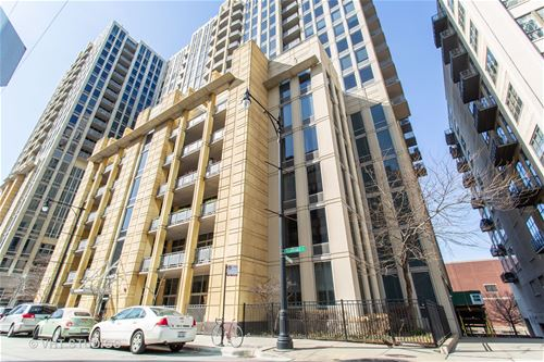 720 N Larrabee Unit 905, Chicago, IL 60654 River North