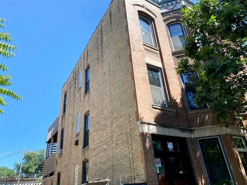 1941 N Sheffield Unit 3, Chicago, IL 60614 Lincoln Park