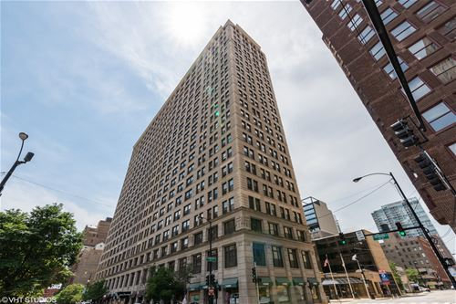 600 S Dearborn Unit 1406, Chicago, IL 60605 South Loop
