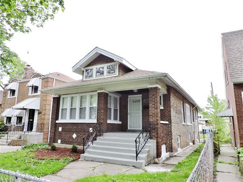 11429 S Lowe, Chicago, IL 60628 Roseland