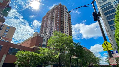 1529 S State Unit TH7, Chicago, IL 60605 South Loop