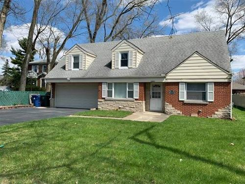 10941 Ridgeland, Chicago Ridge, IL 60415