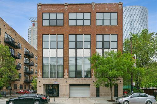 11 N Green Unit 2B, Chicago, IL 60607