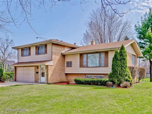 1517 E Lowden, Mount Prospect, IL 60056
