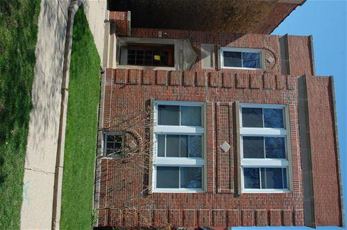 3936 N Claremont Unit 1, Chicago, IL 60618 Northcenter