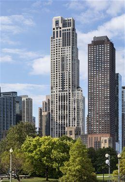 514 N Peshtigo Unit 3807, Chicago, IL 60611 Streeterville