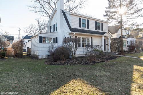 1521 Greenwood, Wilmette, IL 60091