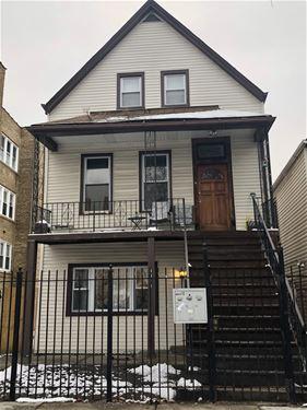 4018 N Bernard, Chicago, IL 60618
