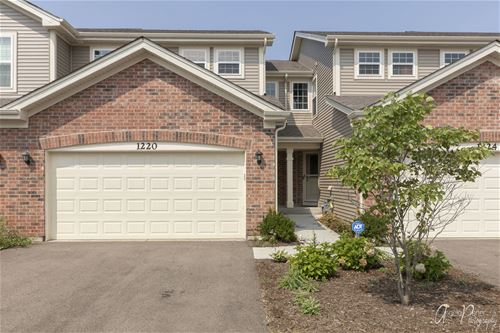 1220 Westlake, Cary, IL 60013