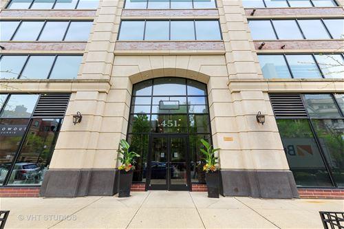451 W Huron Unit 611, Chicago, IL 60654 River North