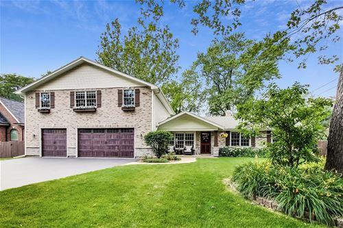 1120 N Meadow, Mount Prospect, IL 60056