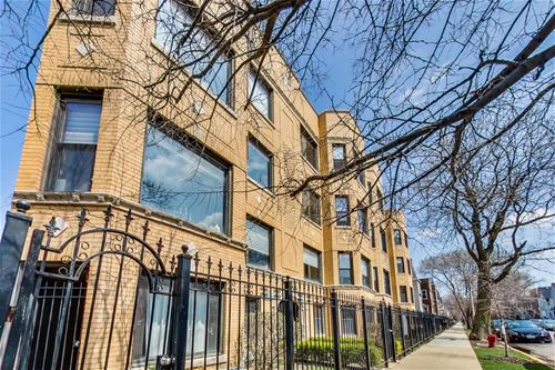 3106 W Lyndale Unit 3B, Chicago, IL 60647 Logan Square