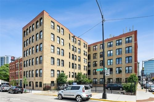 525 N Halsted Unit 104, Chicago, IL 60642 Fulton River District