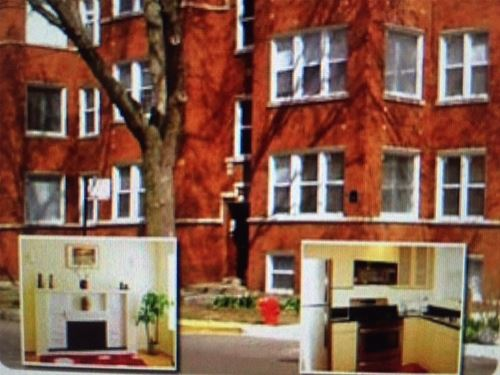 6507 N Greenview Unit 2, Chicago, IL 60626 Rogers Park