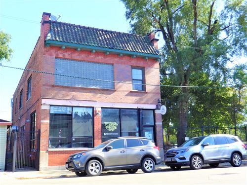 2643 N Clybourn Unit 2, Chicago, IL 60614 Lincoln Park