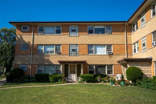 6460 W Higgins Unit 3D, Chicago, IL 60656