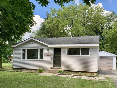 414 S Dorchester, Wheaton, IL 60187