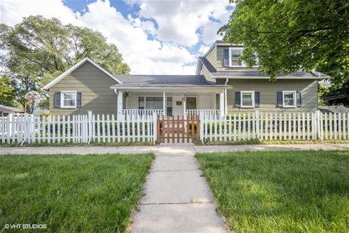 1535 Riverview, Des Plaines, IL 60018