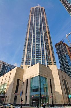 512 N Mcclurg Unit 2302, Chicago, IL 60611 Streeterville