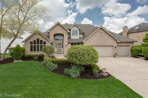 10845 Fawn Trail, Orland Park, IL 60467