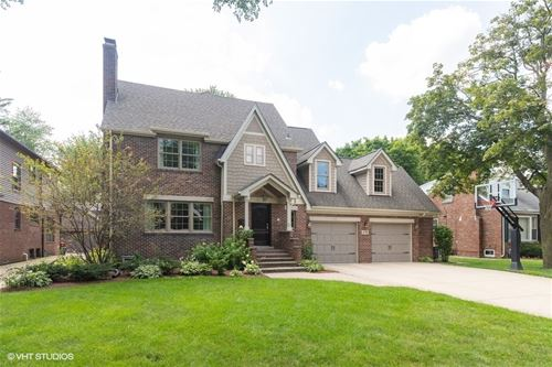 4710 Central, Western Springs, IL 60558