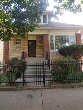 7912 S Justine, Chicago, IL 60620 Gresham