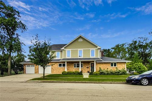 1401 Garden, Park Ridge, IL 60068