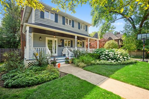 735 Indian, Glenview, IL 60025