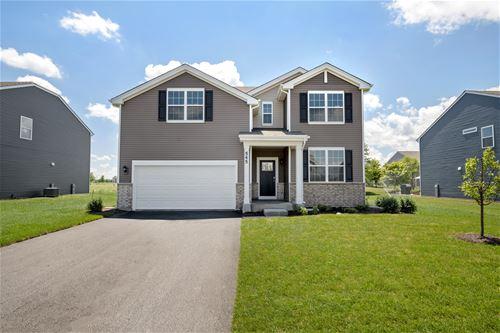 545 Colchester, Oswego, IL 60543